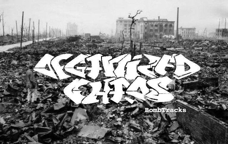 Bomb Tracks