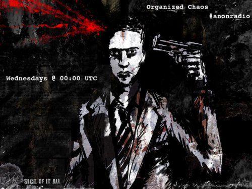 Organized Chaos SDF 05