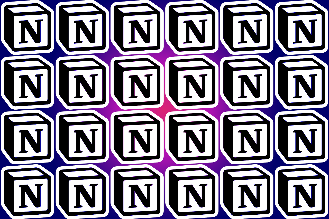 Notion Brand Tile