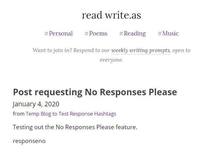 responsetest