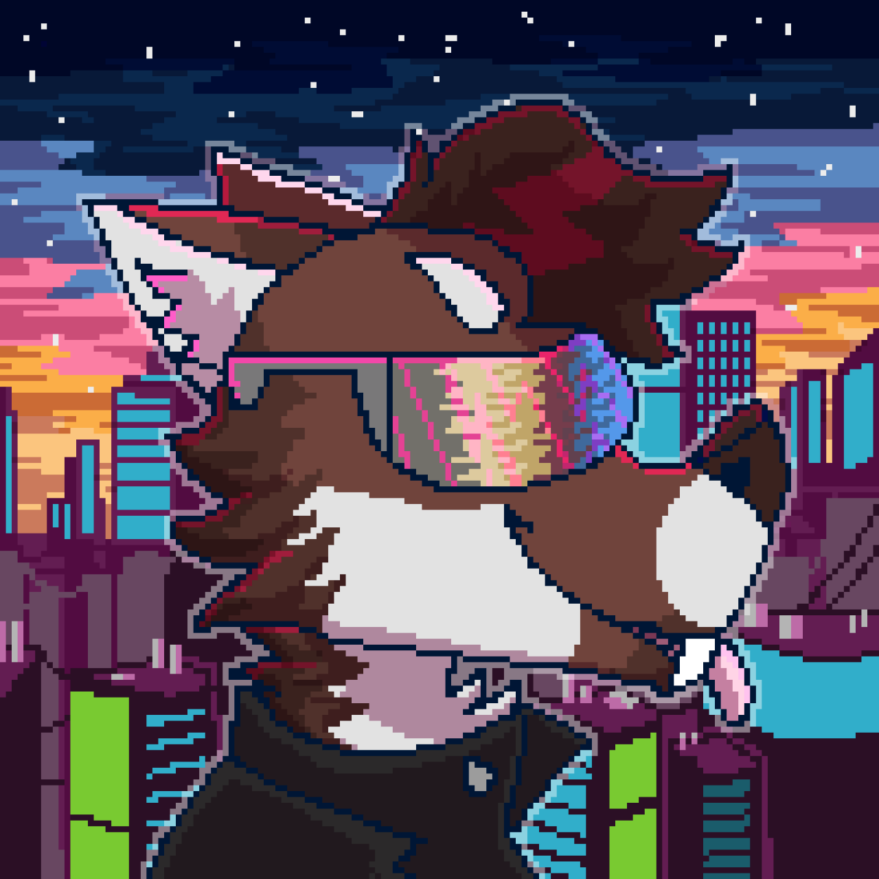 icon by Quasar on Snouts.Online