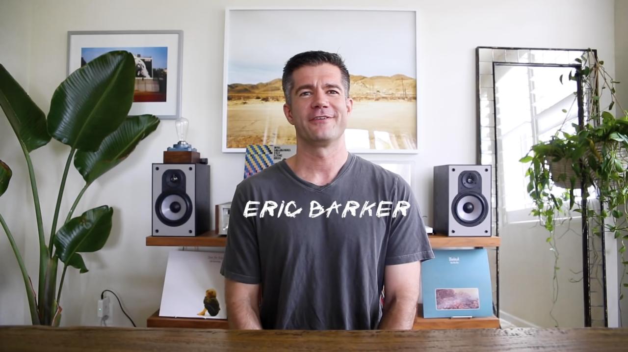 Erik Barker