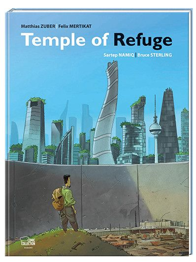 temple of refuge cover