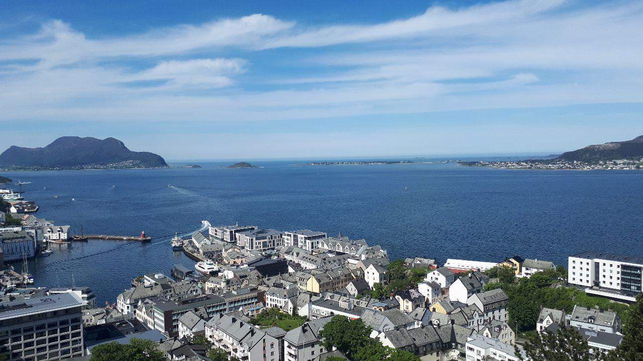 alesund view.3