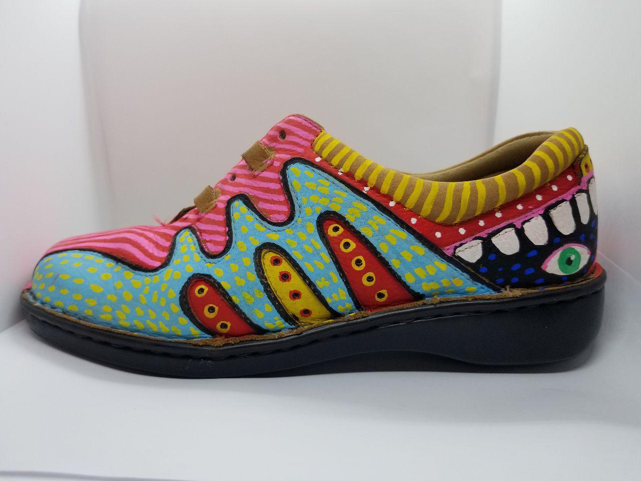 fuggit shoe