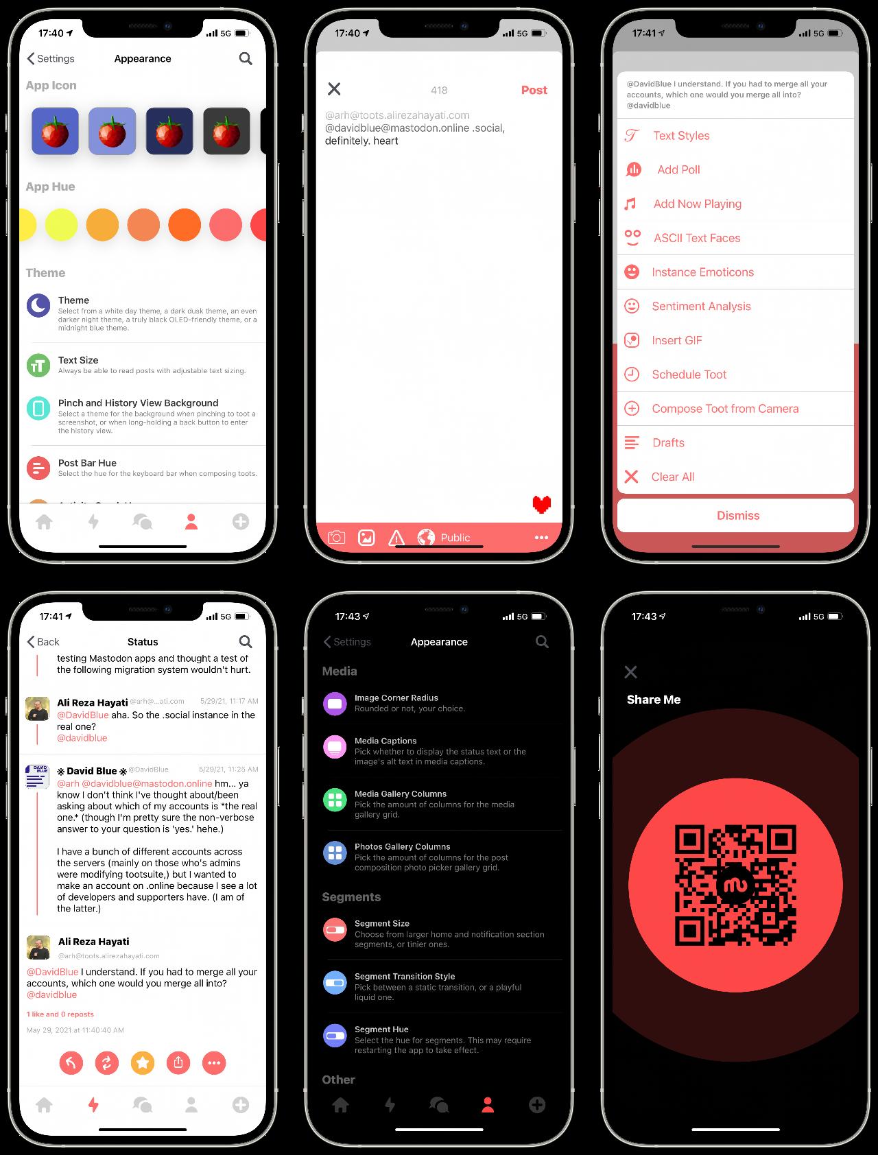 Roma for iOS