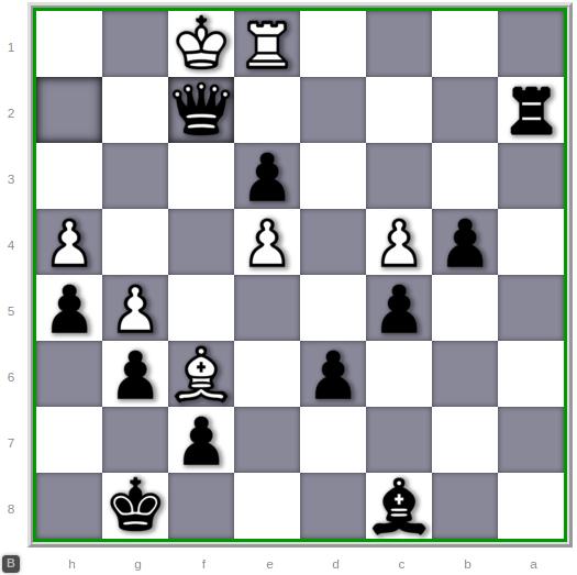 Q-R Checkmate