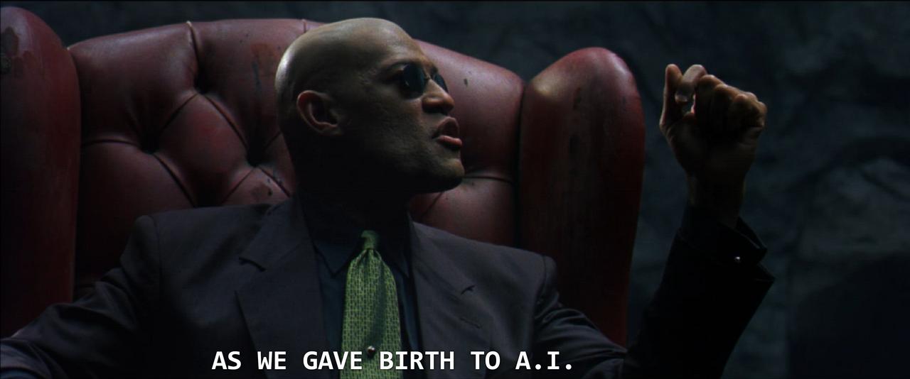 Matrix AI
