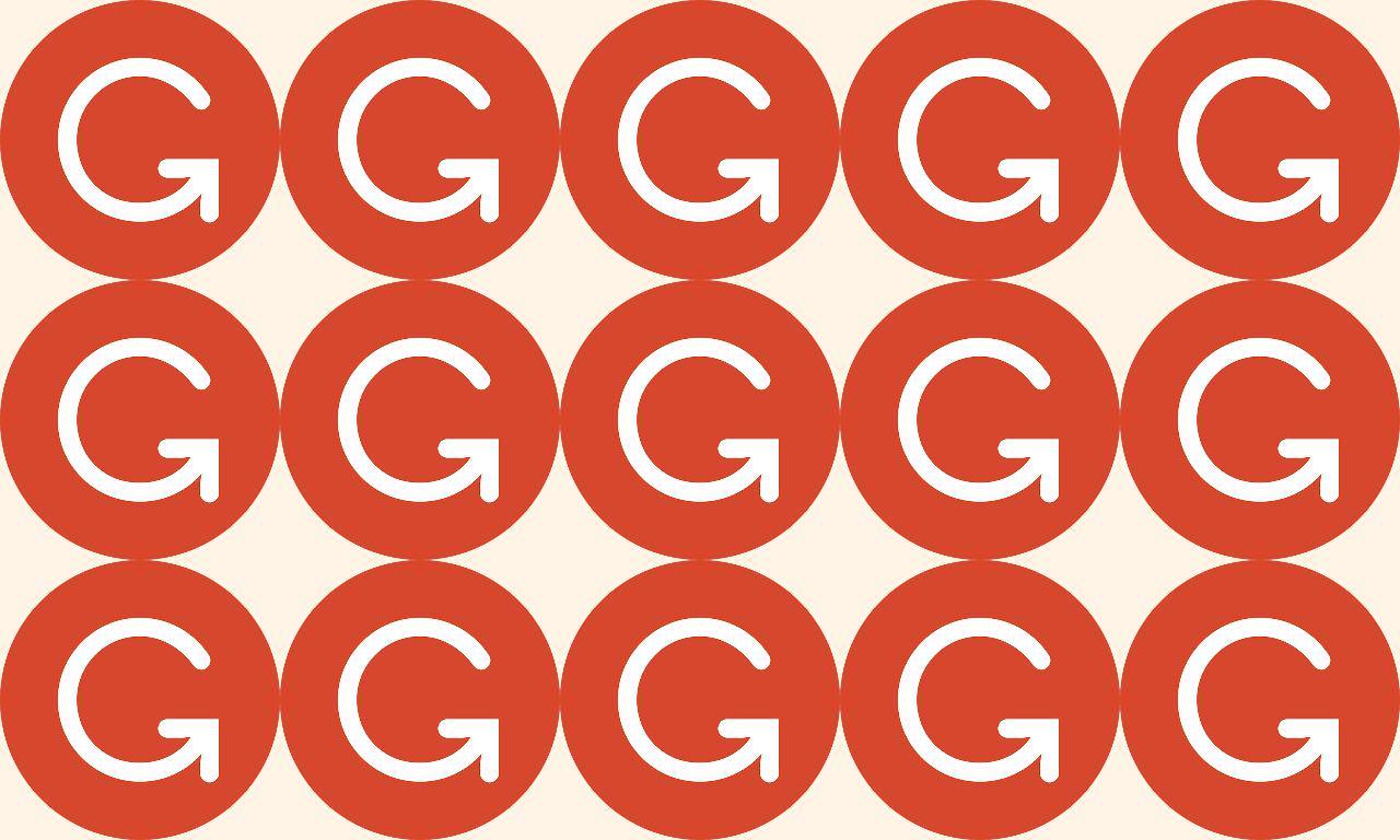 Grammarly Logo Banner