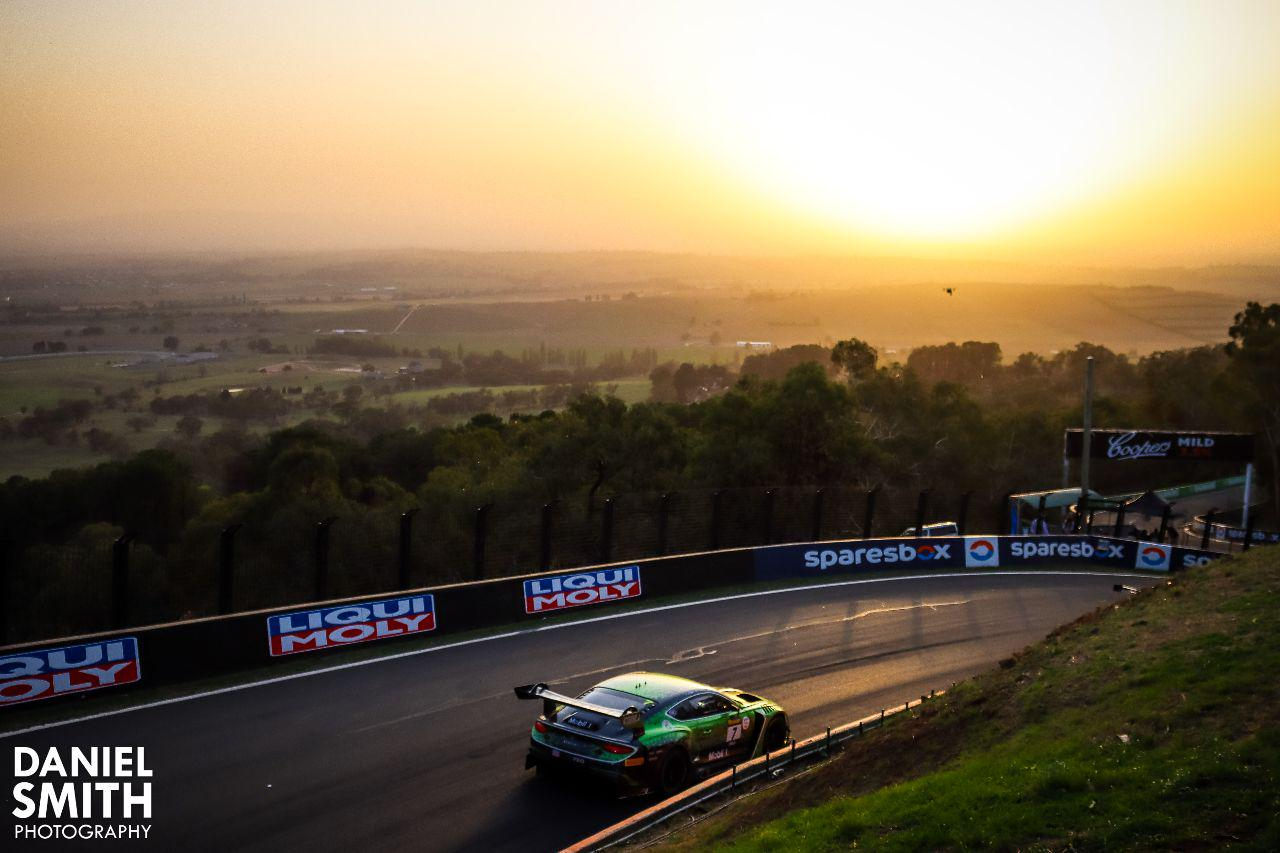 Magic at the 2020 Liqui-Moly Bathurst 12 Hour