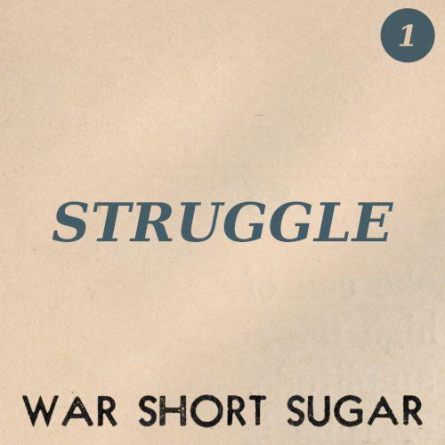 War Short Sugar - Struggle (Blue Point Beat no. 1)
