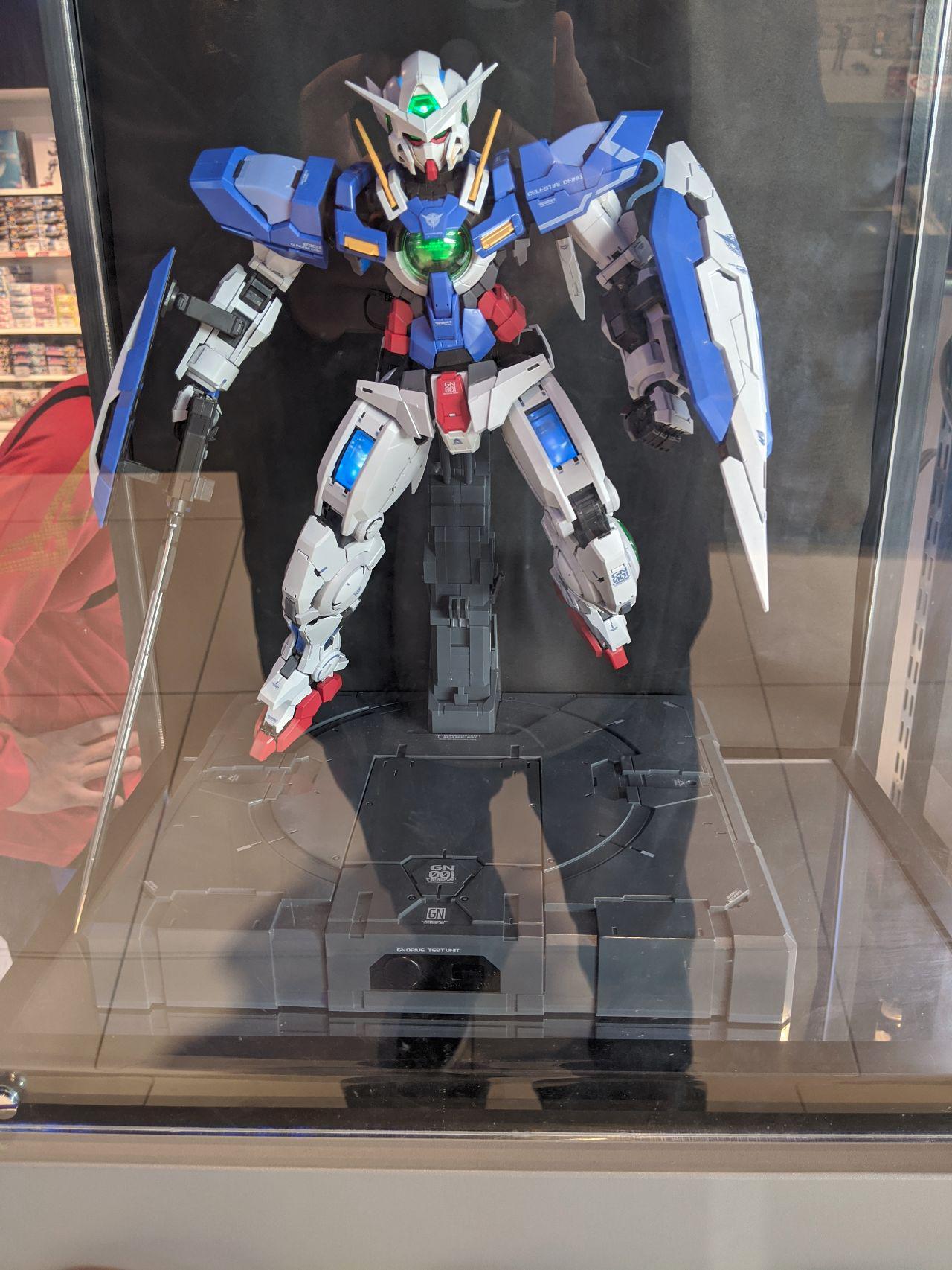 Gundam Cafe 7