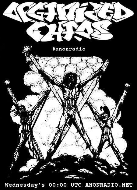 Organized Chaos SDF 18a