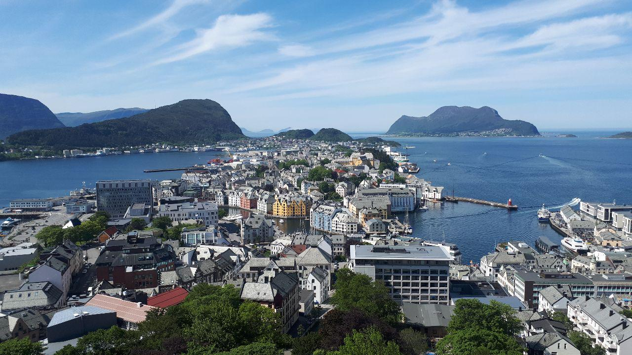 alesund view.2