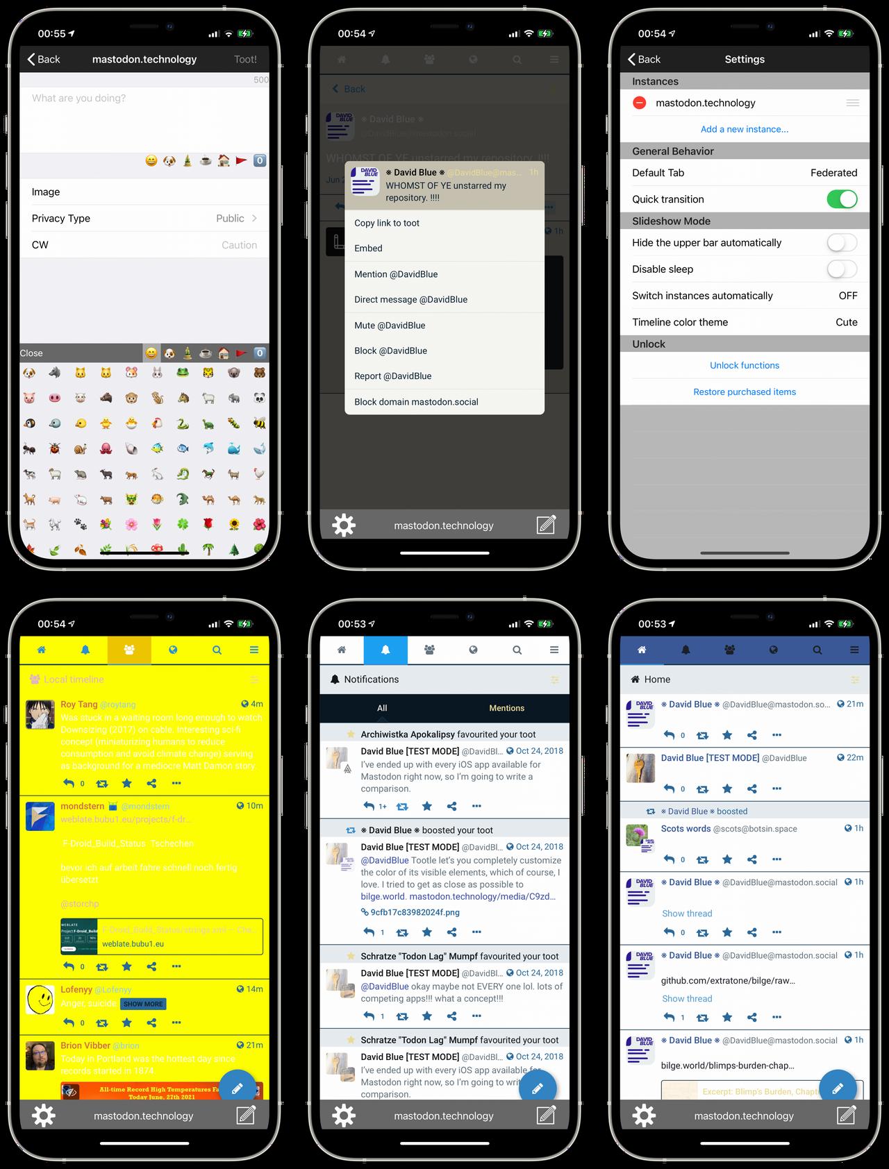 Oyakodon for iOS