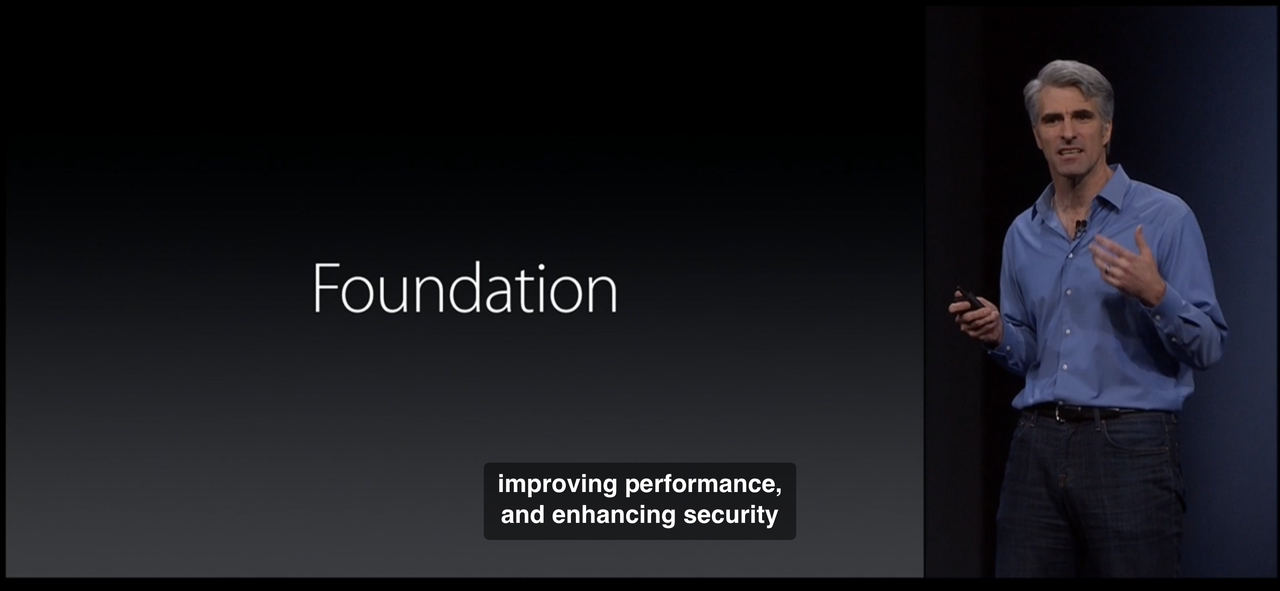 The Foundation Image