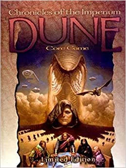 Dune Chronicles of the Imperium