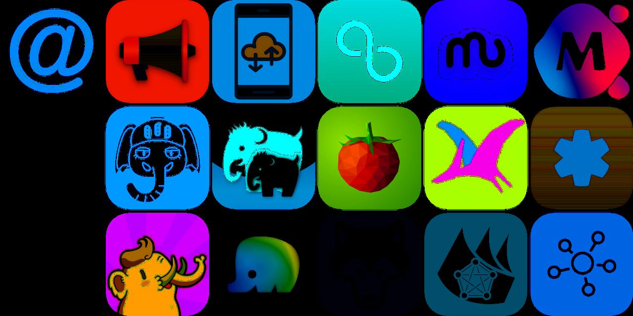 Mastodon iOS Apps
