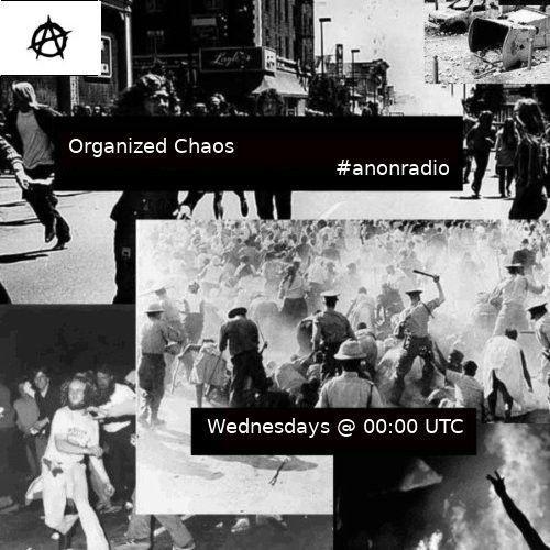 Organized Chaos SDF 01
