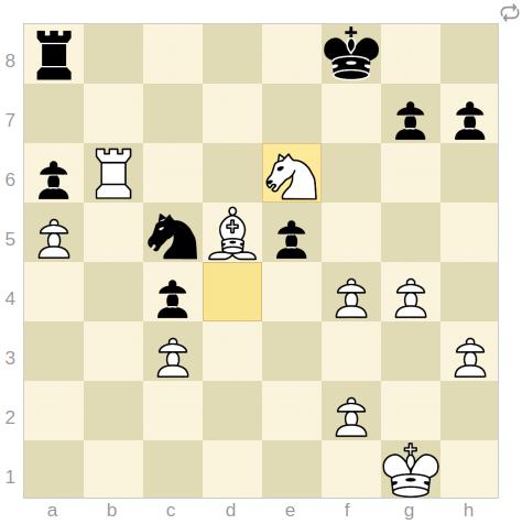 White Win