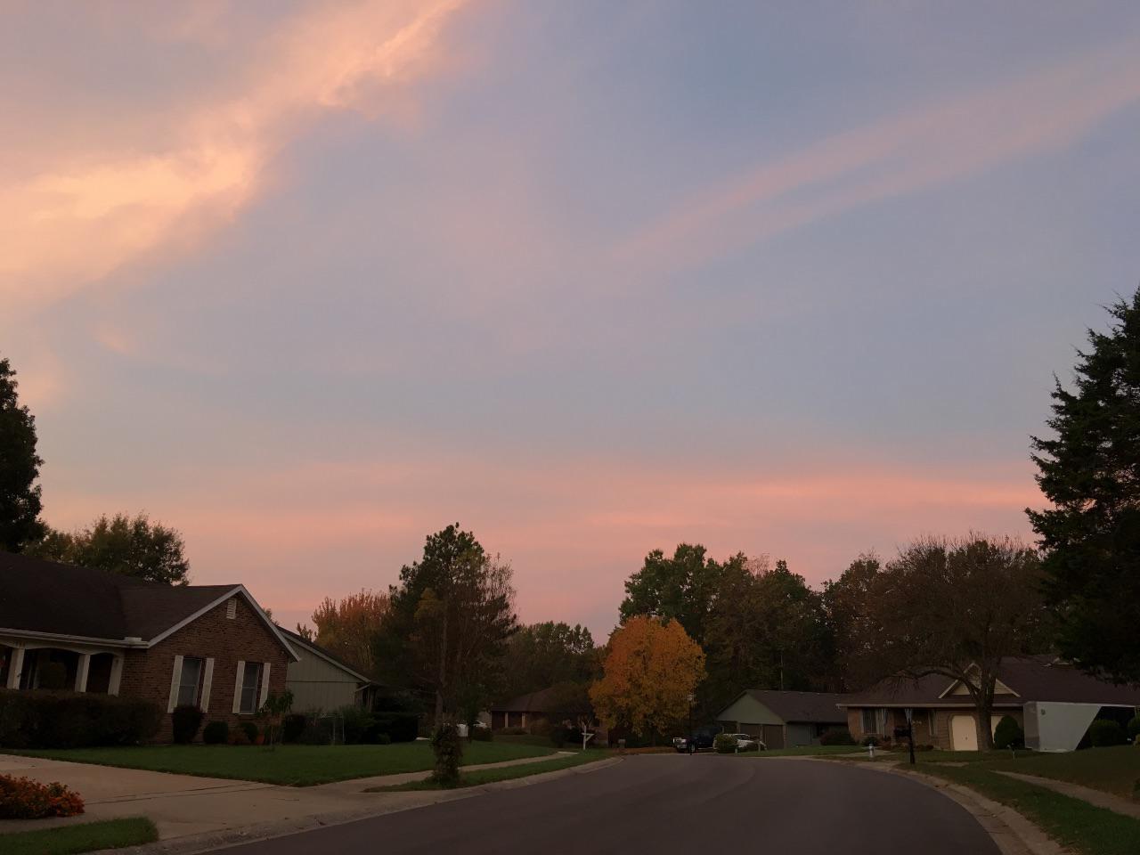 Oak Cliff Sky