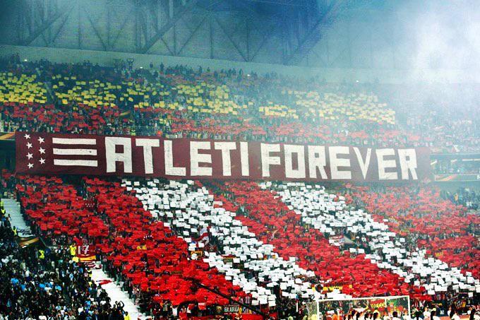 Atleti Forever